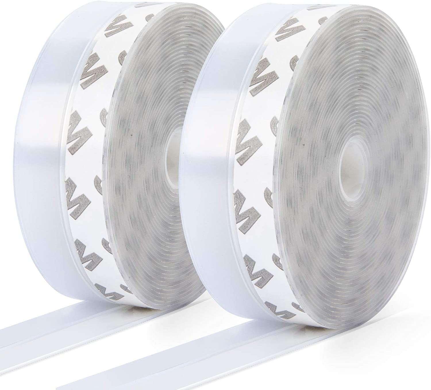 2 Pack Free shipping Product 10M 33 Ft Cfsnrts Seal Strip Silicone Str Door Weather