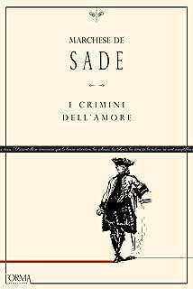 I crimini dell'amore (Italian Edition)
