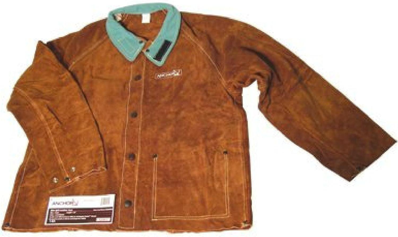Split Cowhide Leather Jacket - 1200-s jacket