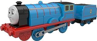 Fisher Price FS-2274 TrackMaster Motorized Edward Engine Train - 3 Years & Above