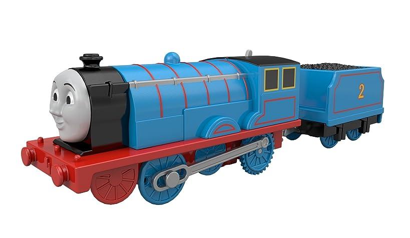 Fisher-Price Thomas & Friends TrackMaster, Motorized Edward Engine
