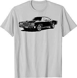 1969 Muscle Car Shirt