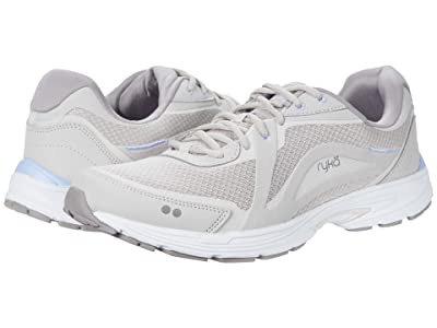 Ryka Sky Walk Fit (Silver/Grey) Women