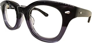 EFFECTOR(エフェクター) メガネ/サングラス オリジナルモデル ウェリントンタイプ 「Blues Driver/ブルースドライバー」 Col.GYH (グレーハーフ)エフェクター国内正規品販売店