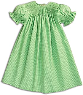 ready to smock baby dresses