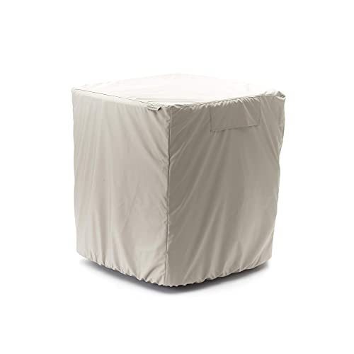 Covermates - Air Conditioner Cover - Fits 24 Width x 24 Depth x 30 Height -