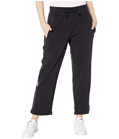 adidas by Stella McCartney Essential Sweatpants FL2848 (Black) Women