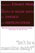 the american dream play by edward albee