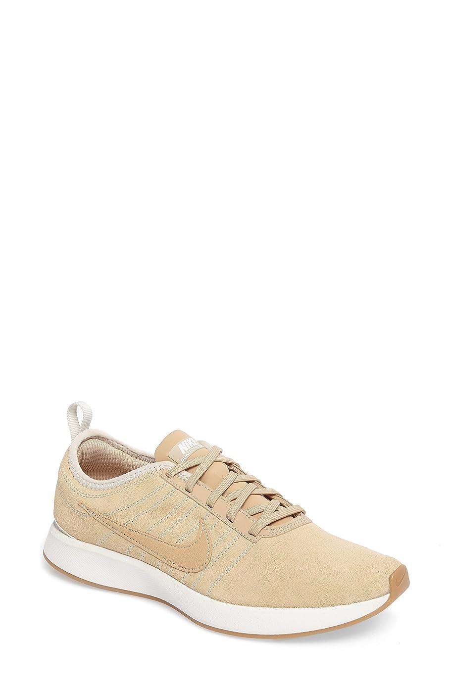 レオナルドダ面妖精ナイキ シューズ スニーカー Nike Dualtone Racer SE Sneaker (Women) Mushroom/ [並行輸入品]