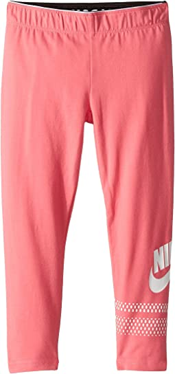 Sportswear Favorite Futura Leggings (Little Kids)