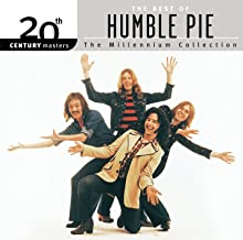 Best humble pie 30 days in the hole Reviews