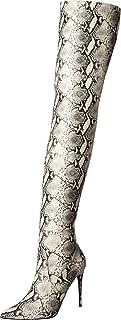 فستان دومينيك بوت للنساء من ستيف مادن