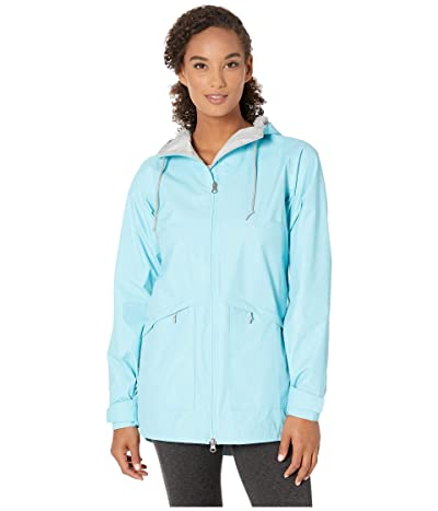 Columbia Arcadiatm Casual Jacket (Clear Blue) Women