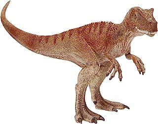 SCHLEICH SC14580 Allosaurus Dinosaur Toy Figure, Multi