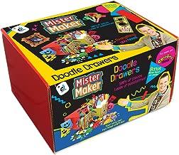 Mister Maker 88801 - Juego de Manualidades