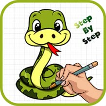 How to Draw Snakes