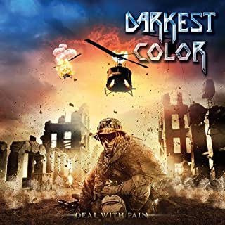Best darkest color deal with pain Reviews