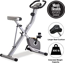 Best Exercise Bikes For Home Review [2020]