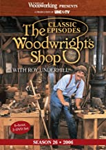 Classic Woodwright's Shop Season 26