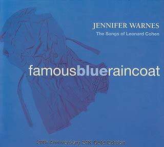 jennifer warnes blue raincoat