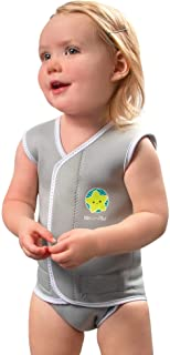 bblüv - Wräp - Warm Neoprene Wetsuit for Baby and Infants