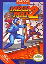 Mega Man 2 - Nintendo NES (Renewed)