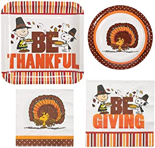Best charlie brown thanksgiving decorations Reviews
