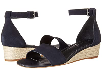 Splendid Aria (Navy Suede) Women