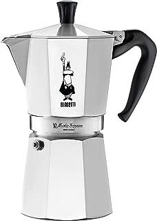 bialetti steam espresso maker parts