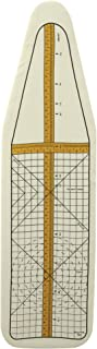 Household Essentials 2006 Deluxe Ironing Board Replacement Pad and Cover | Sewing Guide Pattern