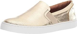 حذاء رياضي نسائي من FRYE بتصميم Ivy بدون رباط