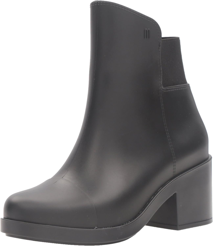 Melissa Womens Elastic Boot Boot