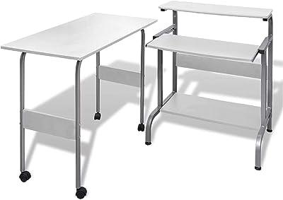 Amazon.com: OFM Adapt serie estándar mesa de actividades ...