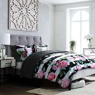 Best pink and black bedding sets Reviews