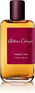 Ambre Nue by Atelier Cologne for Unisex - Eau de Cologne, 100ml