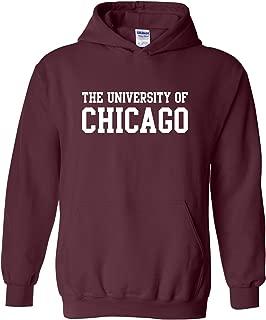 university of chicago sweatshirt