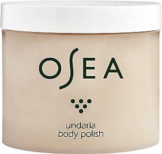 لهستانی بدنه OSEA Undaria (12 اونس) | مرطوب کننده لایه بردار جلبک دریایی ارگانیک | مراقبت از پوست Clean Beauty | وگان
