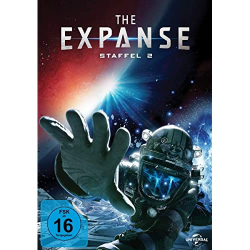 The Expanse - Staffel 2