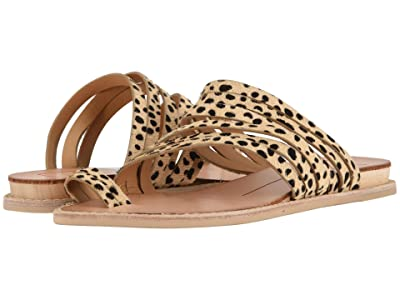 Dolce Vita Nelly (Leopard Calf Hair) Women