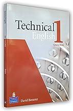 """Technical English 1 """"Course Book"""""""