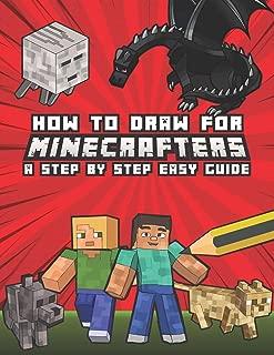 Best minecraft easy art Reviews