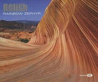 rainbow zephyr