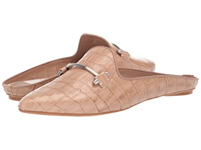 Dolce Vita Gram (Cafe Croco Embossed Leather) Women