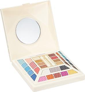 Just Gold Makeup Kit Set of 58-Piece, JG-940