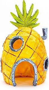 Pineapple House Ornament