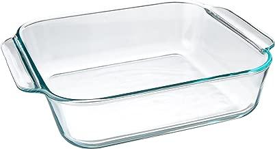 Best 9x9 glass baking dish Reviews