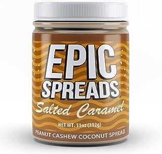 Epic Spreads Nut Butter (Salted Caramel)