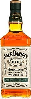 Jack Daniel Core Straight Rye Whisky 1 x 1000 ml