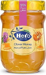 Hero Clover Honey - 365 gm