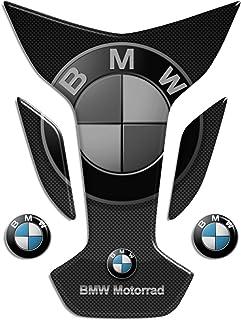 Tankpad Tankscutz resinato effetto 3d bm.w S1000 R 2015 16 17bm.w motorrad Paraserbatoio adesivo Protection de resevoir